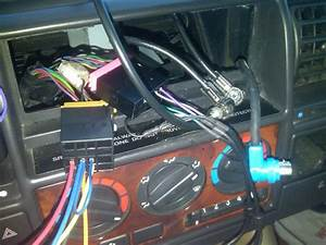 2002 Land Rover Discovery Stereo Wiring Diagram
