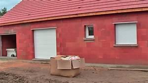 Pose Pierre De Parement : creapierre pose de pierre de parement autour d 39 une porte ~ Dailycaller-alerts.com Idées de Décoration