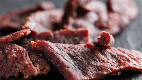 That's why this ground beef jerky is so popular with my readers. Easy to Make Beef Jerky Recipe - Delicious Snack Food