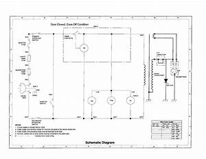 Schematic Diagram  U0026 Parts List For Model R2m56 Sharp