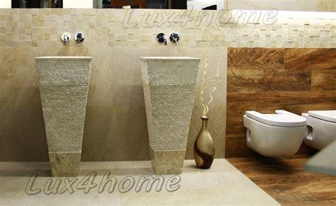 vasque sur pied design 10 best images about comment poser des galets on models and window