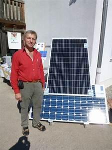 Stromspeicher Photovoltaik Test : solar module solar photovolatik akku stromspeicher ~ Jslefanu.com Haus und Dekorationen