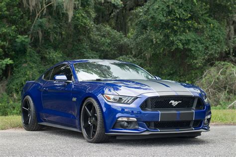 Roush Mustang Price 2016 by 2016 Ford Mustang Roush For Sale