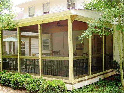 diy screened in porch put it diy screen porch