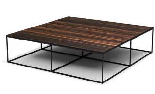 Very Low Coffee Table