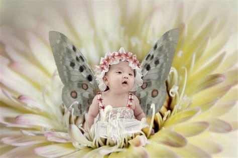 fairy baby fantasy  image  pixabay