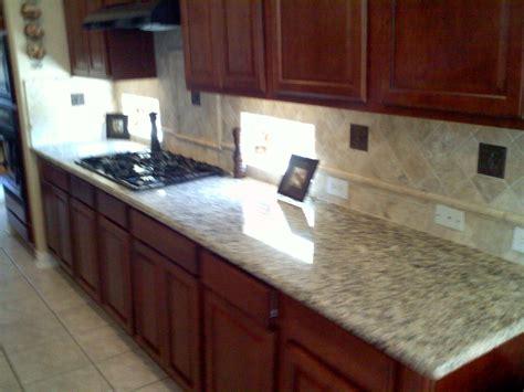 backsplash ideas for kitchens with granite countertops best kitchen backsplash and granite countertops granite