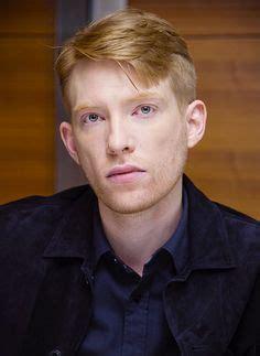 Adam Driver Domhnall Gleeson