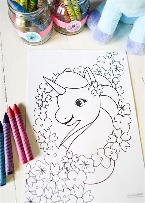 karas party ideas pastel unicorn birthday party karas