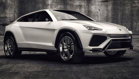 Lamborghini Urus Blacked Out