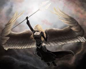 Avacyn Angel Of Hope Pictures to Pin on Pinterest - PinsDaddy