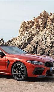 BMW M8 Configurator Goes Live In Switzerland - autoevolution