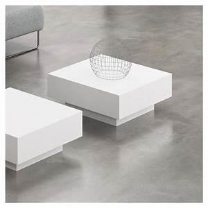 Table D Appoint Salon : table d 39 appoint kioto table salon design celda ~ Melissatoandfro.com Idées de Décoration