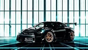 Nissan Gt R Wallpaper WallpaperSafari