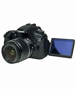 Eos 60 D : canon eos 60d with 18 55mm lens price in india buy canon eos 60d with 18 55mm lens online at ~ Watch28wear.com Haus und Dekorationen
