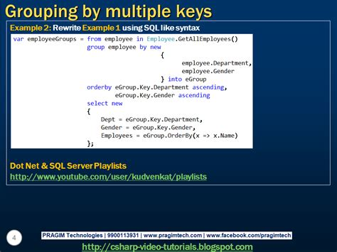 sql example server groupby