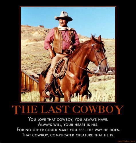 wayne john quotes posters poster cowboy last quotesgram cowboys