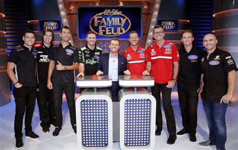 supercars family feud supercars