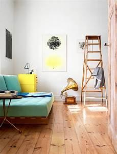 Canapé Vert D Eau : home challenge 1 ma couleur de l ann e elephant in the room ~ Teatrodelosmanantiales.com Idées de Décoration