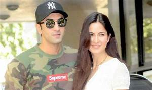 Katrina Kaif to spend Valentine's day with Ranbir Kapoor ...