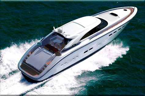 Yacht Types by Yacht Types Production Yachts Ekm