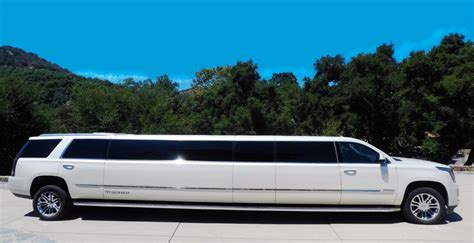 Stretch Limo by Used 2015 Cadillac Escalade For Sale Ws 10575 We Sell Limos
