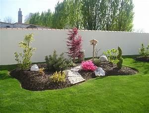 Amenager Son Jardin. stunning amenager son jardin avec un olivier ...