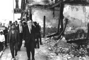 1967 Detroit 12th Street Riots
