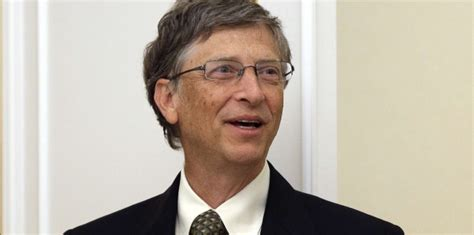 Bill Gates redevient l'homme le plus riche du monde ...