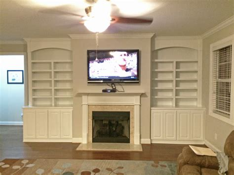 custom fireplace built ins forest raleigh durham woodmaster woodworks