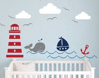 Wandgestaltung Kinderzimmer Wal by Elephant Bubbles Nursery Wall Decal Baby Room Decor In