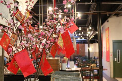 Feb ,-chinese New Year-sun Wah Bbq