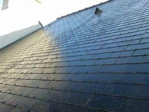 Nettoyage Toiture Karcher : technique pour toit sans karcher ~ Dallasstarsshop.com Idées de Décoration
