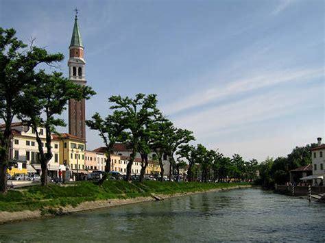 riviera del brenta percorso ciclabile padova venezia