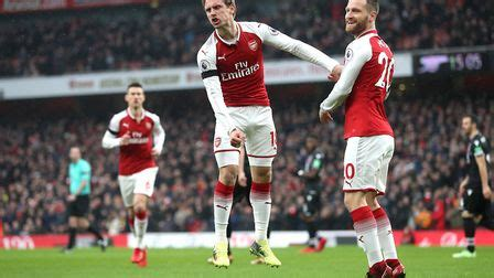 Arsenal 4-1 Crystal Palace: PLAYER RATINGS | Islington Gazette