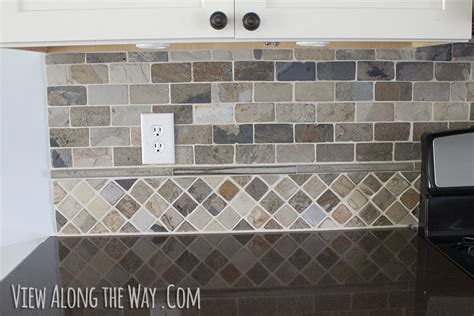 how to end backsplash on open wall hq51 � roccommunity