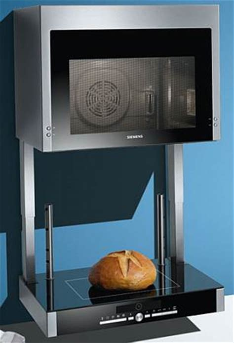 Siemens LiftMatic Oven Lifts Your Food Up  Craziest Gadgets
