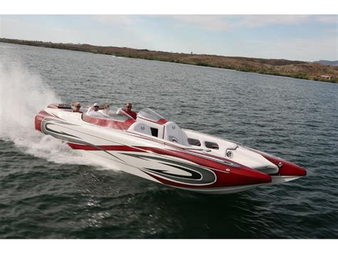 Eliminator Fun Deck Boats For Sale by 2007 Eliminator Fundeck Powerboat For Sale In North Carolina