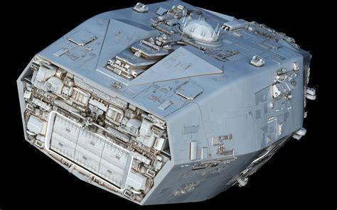 imperial escort shuttle