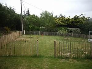 Piquet De Cloture Bois Acacia : travail du bois ~ Dailycaller-alerts.com Idées de Décoration