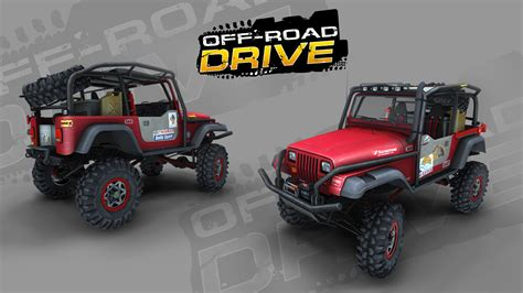 Offroad Cars Wallpaper  1280x720 #60789
