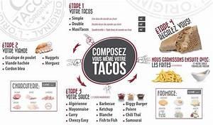 Un nouveau fast food ouvre ses portes dans le quartier for Plan maison en u ouvert 17 un nouveau fast food ouvre ses portes dans le quartier