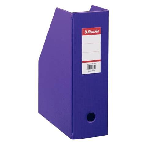 boite de classement bureau 1x boîte de classement pvc violet format a4 max achat