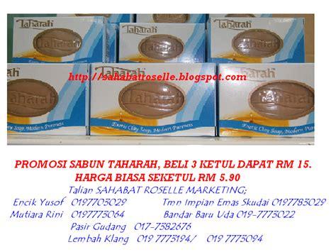 Sabun Temulawak Dari Malaysia sahabat roselle marketing sabun untuk samak dan kesihatan