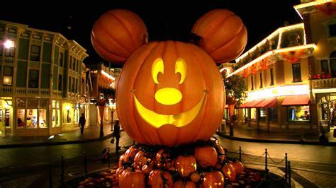 halloween, Disney, Mickey Wallpapers HD / Desktop and ...