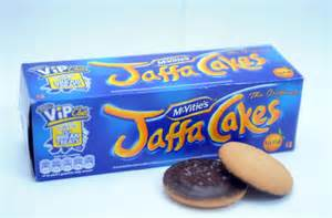 Burton's Biscuit Company who make Jammie Dodgers and Wagon ...