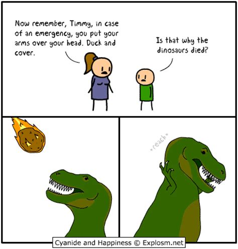Funny T Rex Meme - why the dinosaurs died funny meme funny memes and pics