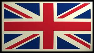 United Kingdom British Flag HD Wallpaper HD Wallpaper of ...