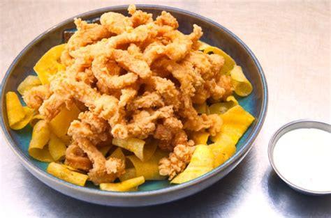 CHICHARRÓN DE POTA | Receta Fácil y Deliciosa + 3 TIPS