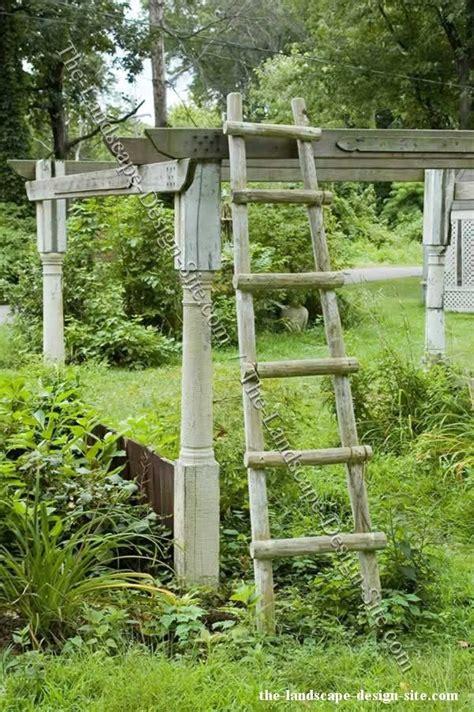 great idea  easy access   ladder  train